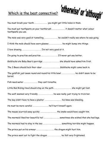 Improving Sentence Structure & Level Up Your Vocab by ...