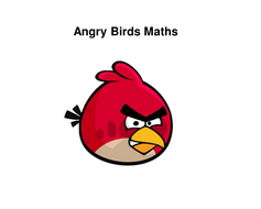 Angry Birds Maths.pptx