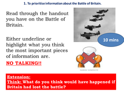 Battle of Britain.ppt