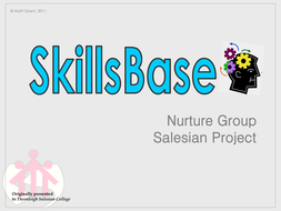 Thornleigh Nurture Group - SkillsBase - Initial Proposal.pdf