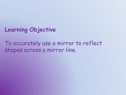 2D Shape Description & Reflective Symmetry