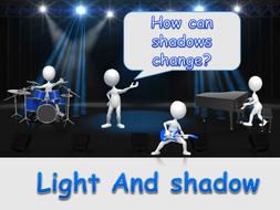 5 - How do shadows change shape.pptx