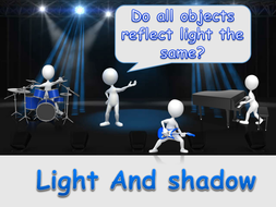 4 - Reflecting light.pptx