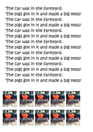 The car was in the farmyard.docx