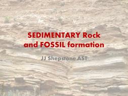 RS012 Sedimentary  Rocks (and MYO Fossils).pptx