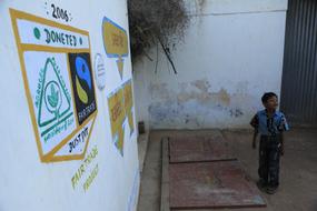 Shree Padampar Primary School, Fairtrade premium compost system, India ©Peter Caton (3).jpg