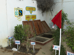 Shree Padampar Primary School