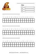 Blank Dual-Line16 Box Notation.pdf