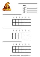 Blank Dual-Line 6 Box Notation.pdf