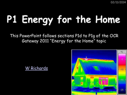 P1 Energy for the Home.ppt