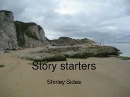 Story starters.ppt