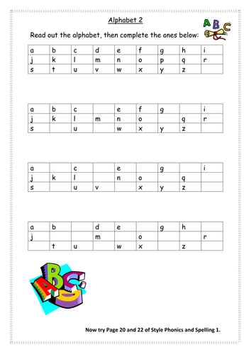 english phonics spelling 1 ks1 sen by emmagriffiths1 teaching resources tes. Black Bedroom Furniture Sets. Home Design Ideas