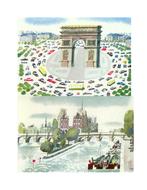 paris postcards.docx