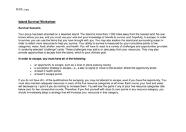 robinson crusoe critical analysis pdf