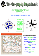 HOW TO...USE COMPASS DIRECTIONS.doc