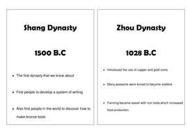 timeline of ancient china by kt1805 teaching resources. Black Bedroom Furniture Sets. Home Design Ideas