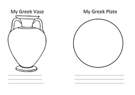 A greek vase and plate template by sthompson1402 teaching my greek vase my greek platecx pronofoot35fo Choice Image