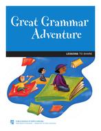 Great Grammar Adventure