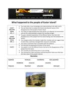 Easter Island Level descriptors.docx