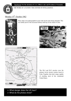 cuban missile crisis by woodgreenhistory uk teaching resources tes. Black Bedroom Furniture Sets. Home Design Ideas