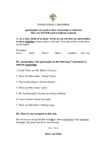 Worksheets Colon Worksheet punctuation worksheets by theconnaughtschool teaching resources tes