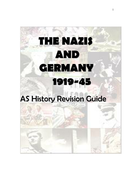Germany Revision Aids