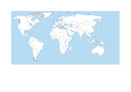 blank world map.doc