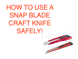 snap blade powerpoint.ppt