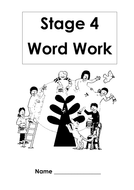 Stage 4 word work.doc