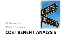 Lesson Plan Pptx 857 KB 24Cost Benefit Analysis