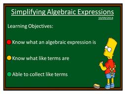 Algebra Yr 10.pptx