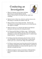 Conducting an Investigation answers.docx