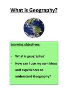 What is Geography.pptx