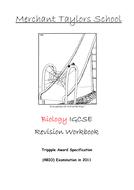 Edexcel IGCSE Triple Biology Revision Notes