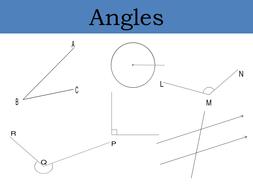 Yr7Maths - Angles.pptx