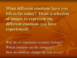 EMOTIONS.ppt