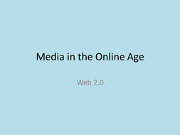 Media in the Online Age lesson 2 2.10.pptx