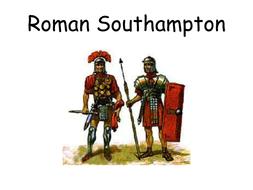 Roman Southampton.ppt