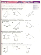 Constructing Triangles by lc23436 | Teaching Resources