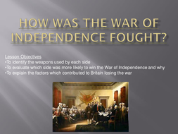 2. How_was_the_War_of_Independence_fought.ppt