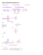 AS organic compound nomenclature lesson by LawrenceL - Teaching ...