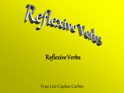 Reflexive.ppt