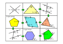Angles Revision with Algebra (H).pdf