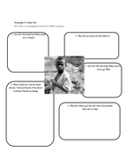 Year 6 Biography & Autobiography 3 Week Unit by