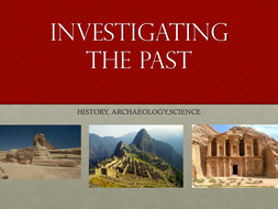 Archaeology: Methods and Meanings