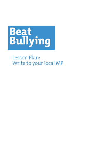 how to find your local mp