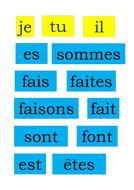 present irregular card race french.docx