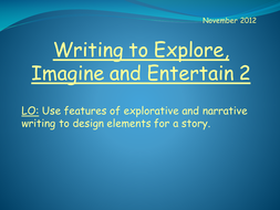 Writing to EIE (Step-by-Step)