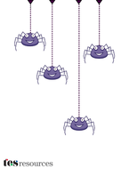 Draw the Spider String.png