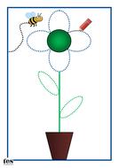 Draw the flower.pdf